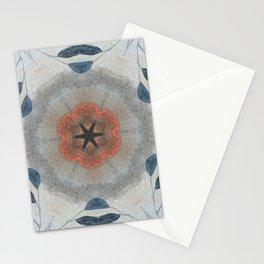 Bushfire Gum Medallion 10 Stationery Cards