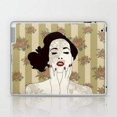 Vintage Glamour Laptop & iPad Skin