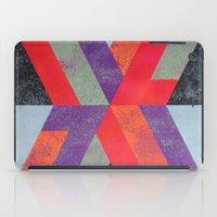 focus iPad Cases featuring Focus by Susana Paz
