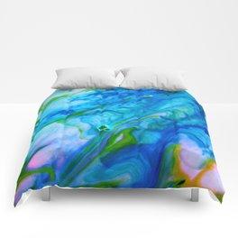 The Debbie / Ink + Water Comforters