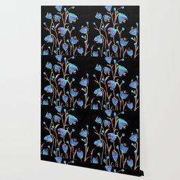 Bluebells Wallpaper