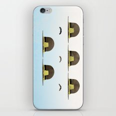 Super Troopers iPhone & iPod Skin