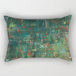 Traffic Rectangular Pillow