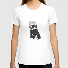 Snow Man T-shirt