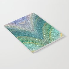 The Mermaid's Tail Notebook