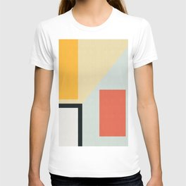 Geometric Art VIII T-shirt