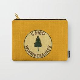 Camp Winnipesaukee Carry-All Pouch