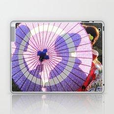 Tokyo Mon Amour Laptop & iPad Skin