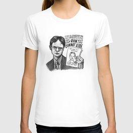Dwight | Office T-shirt