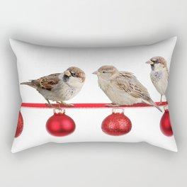 Christmas #society6 #decor #buyart Rectangular Pillow