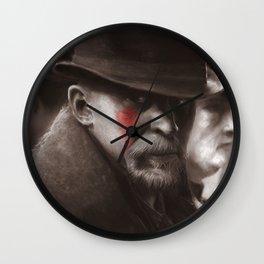 JKD - Taboo Wall Clock
