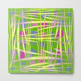 Abstract 9 PD Metal Print