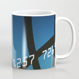 Safe and secure banking Coffee Mug