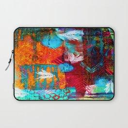 Aztec Dreams Laptop Sleeve