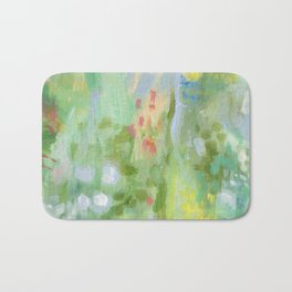Amelie Abstraction Bath Mat