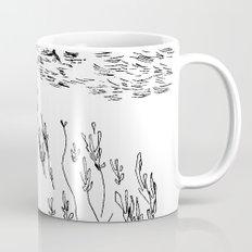 the ocean Mug