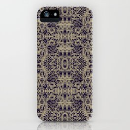Mavrodaphne iPhone Case