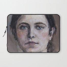 Santa Gemma Galgani II Laptop Sleeve