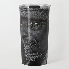 Thelonius Monk Travel Mug
