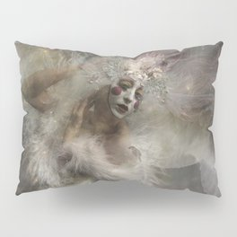 Angel of Disguise Pillow Sham