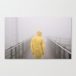 I Summon You Canvas Print