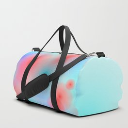 movement and stillness 2 Duffle Bag