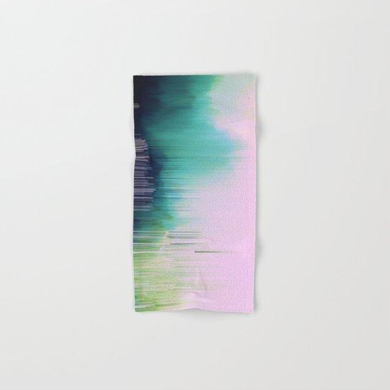 Soft Spoken Hand & Bath Towel