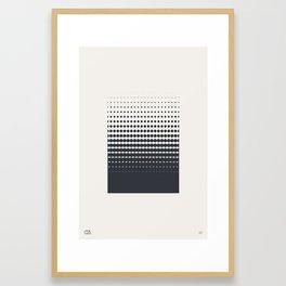 Relatives 22 Framed Art Print