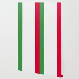 Italy flag emblem Wallpaper