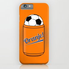 ORANJE! iPhone 6 Slim Case