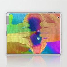 Eye-Opener Laptop & iPad Skin