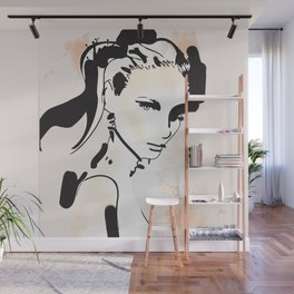 Elegance Wall Mural