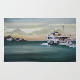 Ferry İstanbul Rug