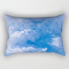 Epic Clouds Rectangular Pillow