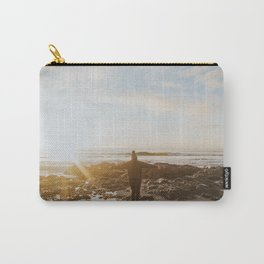 At The Break of Dawn Carry-All Pouch
