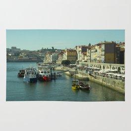Porto Waterfront Rug