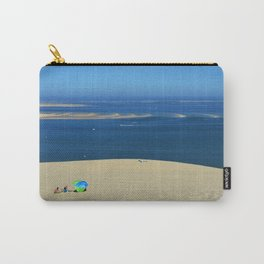 The Great Dune of Pila in Arcachon Bay Carry-All Pouch