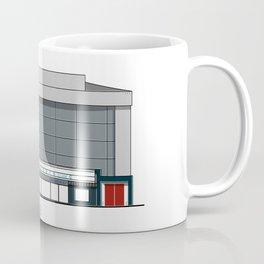 Cine Broadway Coffee Mug