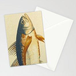 Piscibus 8 Stationery Cards