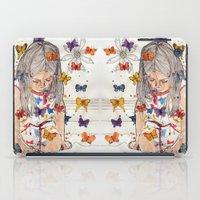 fantasy iPad Cases featuring Fantasy by Condor