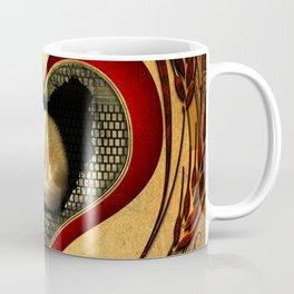Sweet little kitten Coffee Mug