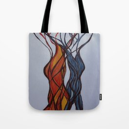 One Trunk Tote Bag