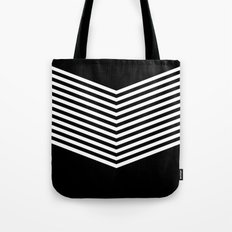 Stripes Vol.2 Tote Bag