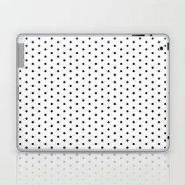 Plain Spots Laptop & iPad Skin