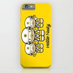 HELLO NASTY Slim Case iPhone 6s