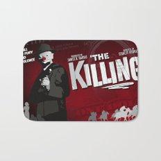 The Killing Bath Mat