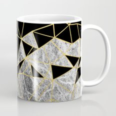Marble Ab Coffee Mug