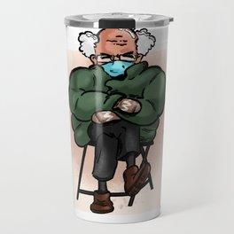 bb bernie Travel Mug