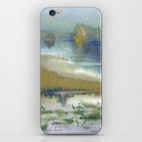 heaven iPhone & iPod Skins featuring Heaven by Ivanushka Tzepesh