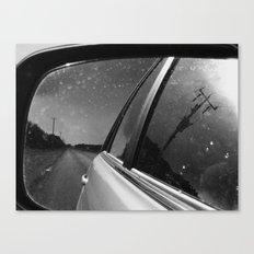 In Retrospect Canvas Print